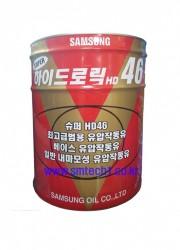 유압유 하이드로릭HD46 (20L)