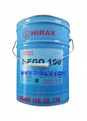 공업용기어유 MEGO100 (2종 ISO VG100)