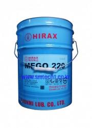 공업용기어유 MEGO220 (2종 ISO VG220)