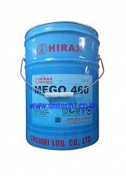 공업용기어유 MEGO460 (2종 ISO VG460)