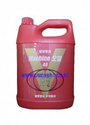 다목적기계유(ISO VG46) 3.5L