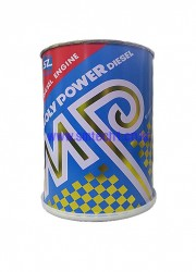 첨가제 Moly POWER Diesel 1L