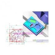 Quick CAD CAM Software 밀링