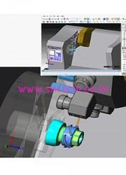 Quick CAD CAM Software 턴밀