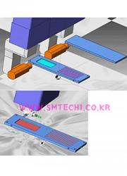 Quick CAD CAM Software 5면가공