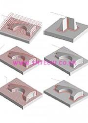 Quick CAD CAM Software 3D