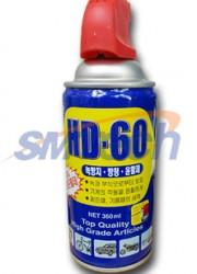 녹 방지 윤활제 HD-60 360ml